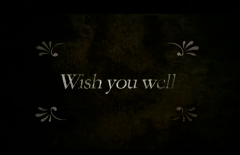 Wish You Well 1