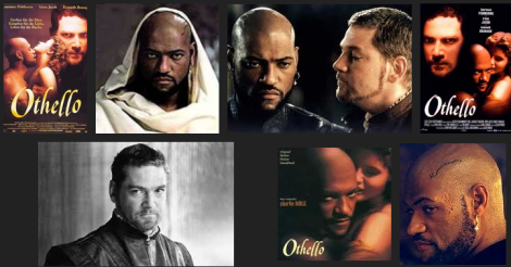 Othello from Google Images