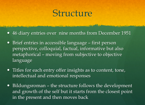 MCDstructure