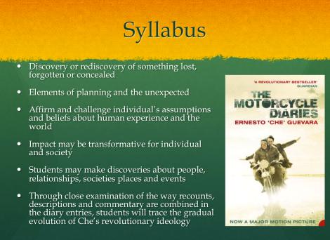 MCDsyllabus