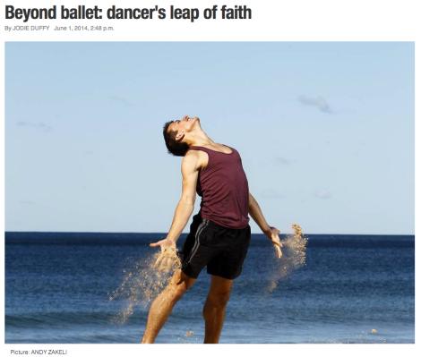 Beyond Ballet