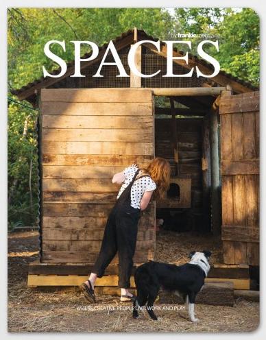 Spaces Volume 2