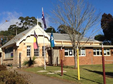 Robeertson Public School
