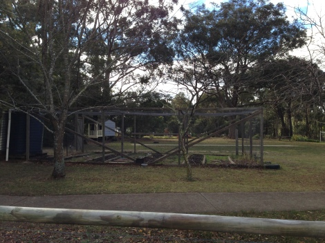 public school garden