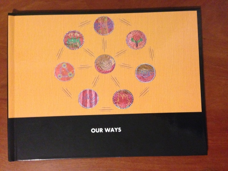 Our Ways book