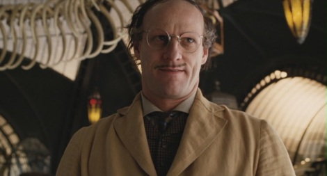 A Series of Unfortunate Events  parents in Netflix show   Business     The new show  adapted by Barry Sonnenfeld from Daniel Handler s popular  series of novels