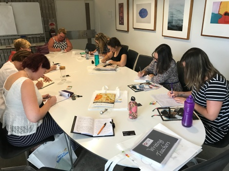 Writing Teachers Newcastle