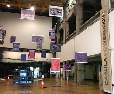 Casula Powerhouse Arts Centre